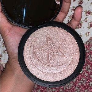 Jeffree Star Cosmetics Skin Frost Eclipse NWOB